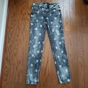 Justice jeans. Excellent condition.